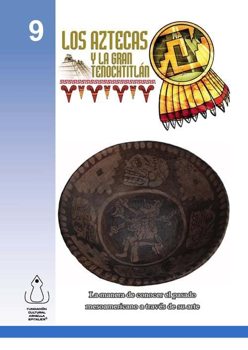 Los aztecas y la gran Tenochtitlán