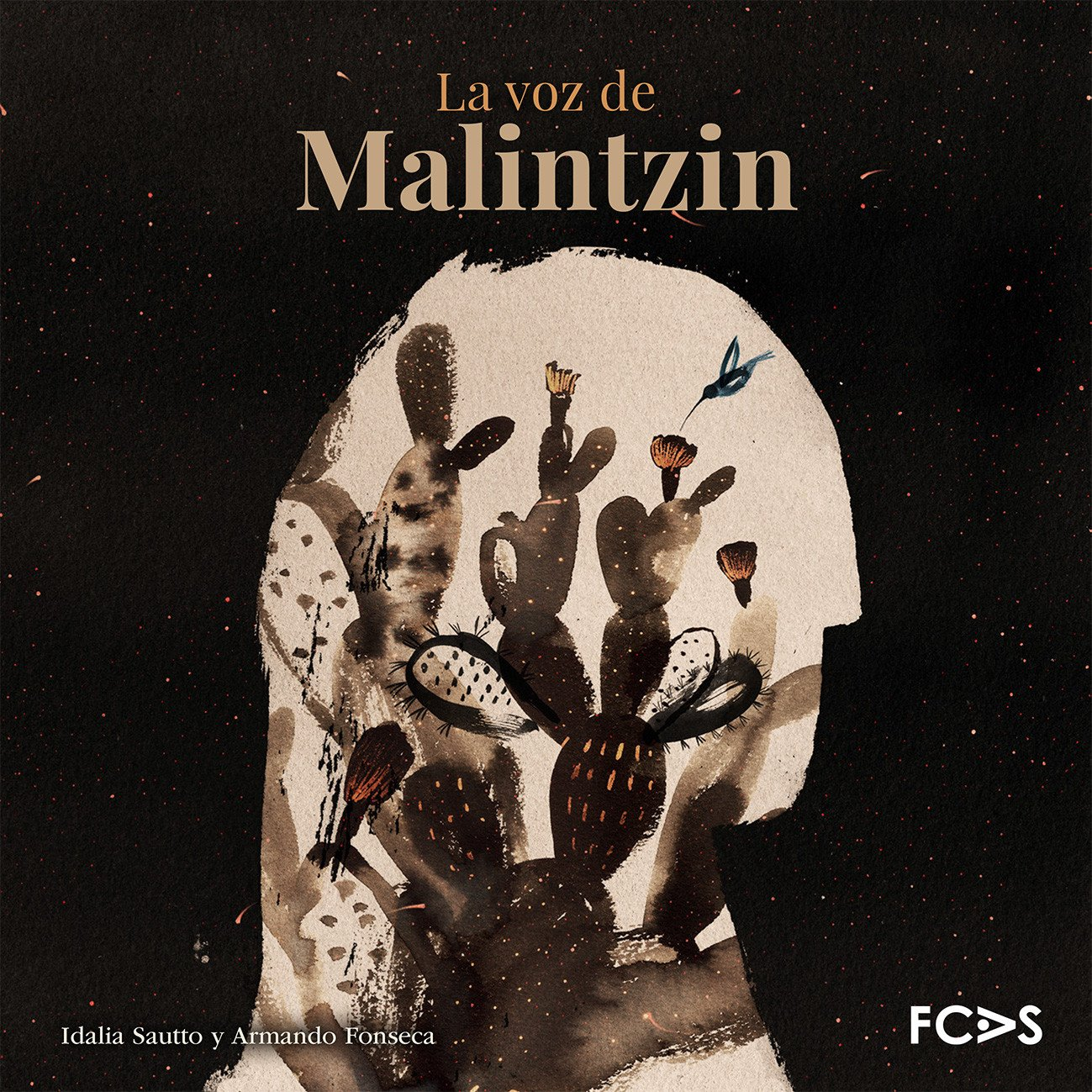 La voz de Malintzin